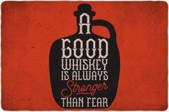 Oldshore Whiskey Product Image 5