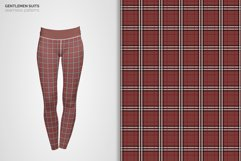Gentlemen Suits Seamless Patterns Product Image 4