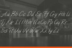 Al Dente Font Product Image 2