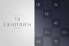 Akros - Art Deco Serif Extras Product Image 3