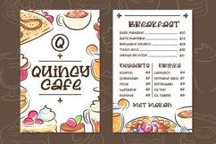 Lemon Squash - a Delicious Qirky Font Product Image 2