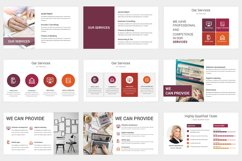 Simply multipurpose PowerPoint Presentation Template Product Image 6