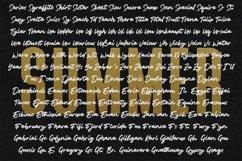 Tumbrella - Script Sans Font Duo Product Image 5