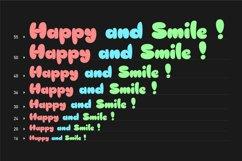 Fun Blob - Funny Kids Font Product Image 12