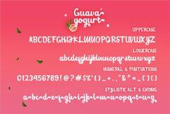 Guava Yogurt Product Image 2