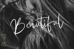 Charlotte | Handwritten Font Product Image 3