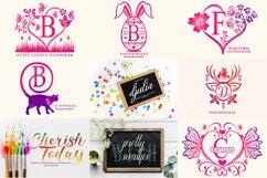 Decorative Font Bundle Product Image 3