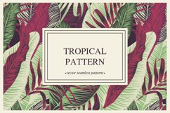 Tropical pattern Product Image 2