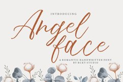 Angel Face Product Image 1