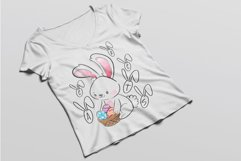bunny decorative font Product Image 4