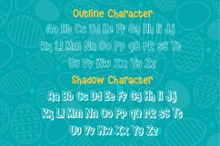 House Easter - Display Fonts Trio Product Image 9