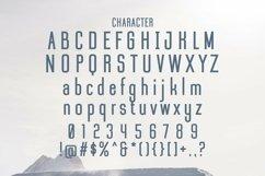 Web Font Sprint Product Image 3