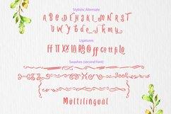 Love Quake Font Product Image 6