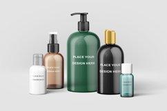 Cosmetic Bottles Mockup Vol.1 Product Image 4