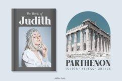 Julitho Fonts Product Image 4