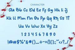 Blue Ribbon Fun Display Font Product Image 3
