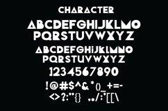 Popman Game Font Product Image 4