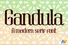 Gandula Product Image 1