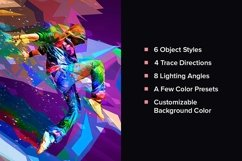 Color Fusion Photoshop Actions Product Image 4