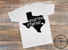 Houston Strong Product Image 1