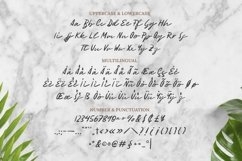 Web Font Asmarandana Font Product Image 3