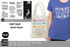 Susan B Anthony Quotes Bundle Product Image 2