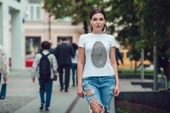 T-Shirt Mock-Up Vol.8 2017 Product Image 6