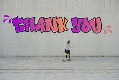 Nightfate Graffiti Product Image 3