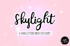 SkyLight Product Image 1