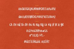 Coconut Island   Display Font Product Image 6