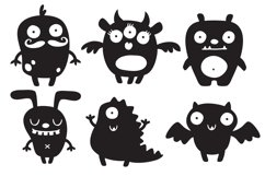 DB Little Monsters Product Image 3