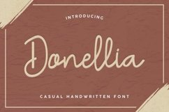Donellia Product Image 1