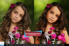 Vector Painting Photoshop Action v3 Product Image 3