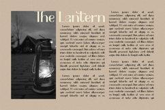 Revivalisem Sans Serif Font Product Image 12
