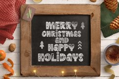 Winter Holidays Product Image 5