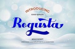 Rogusta Product Image 1