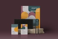 Old school geometry pattern collection Product Image 3