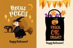 Pumpkin Halloween Product Image 3