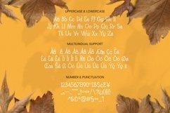Web Font Rougthin Font Product Image 5