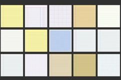 Notebook digital paper Product Image 2