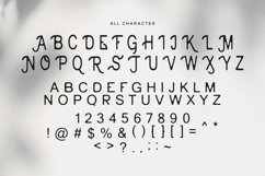 Cainamons - Vintage Font DR Product Image 5