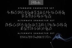 Pattheda Script Product Image 5