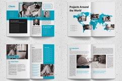 Business Portfolio Template Product Image 2