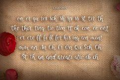 Caston Bean Font Product Image 3