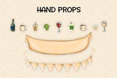 Build a Best Friend Bundle   Character Builder   Girlfriends Product Image 4
