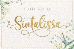 Sibertha - Font Duo - Product Image 4