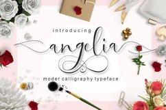 calligraphy font bundles Product Image 3