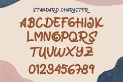 Cute Font - Marrocin Funnies Product Image 4