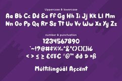 Sweetie Summer - Display Font Product Image 5