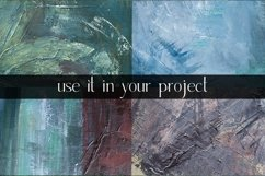 Oil paintings texture collection -20 JPG files Product Image 4